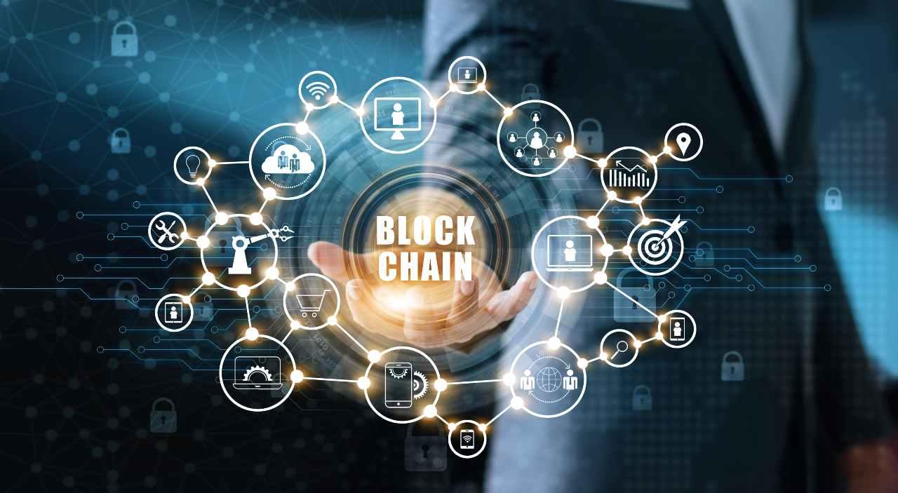 Blockchain (Adobe Stock)