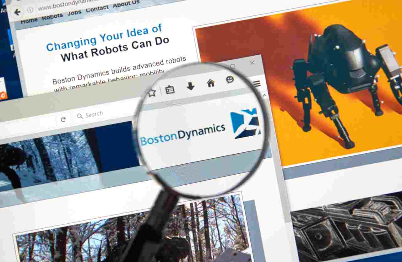 Boston Dynamics (Adobe Stock)