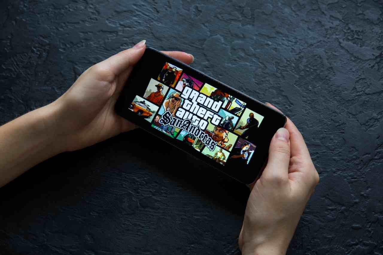 GTA, una serie ottimamente riuscita di videogiochi da parte di Rockastar Games (Adobe Stock)