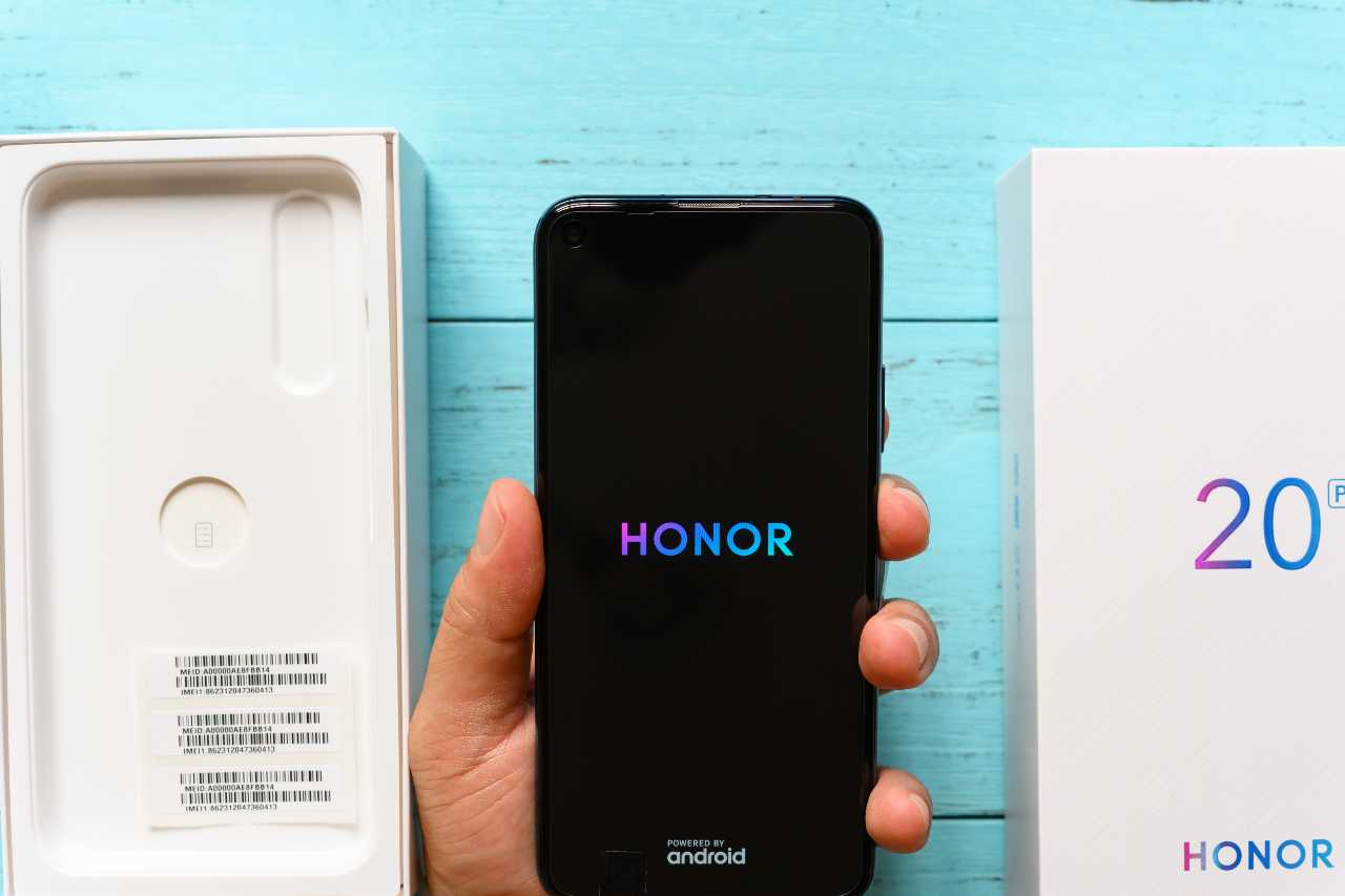 Honor (Adobe Stock)