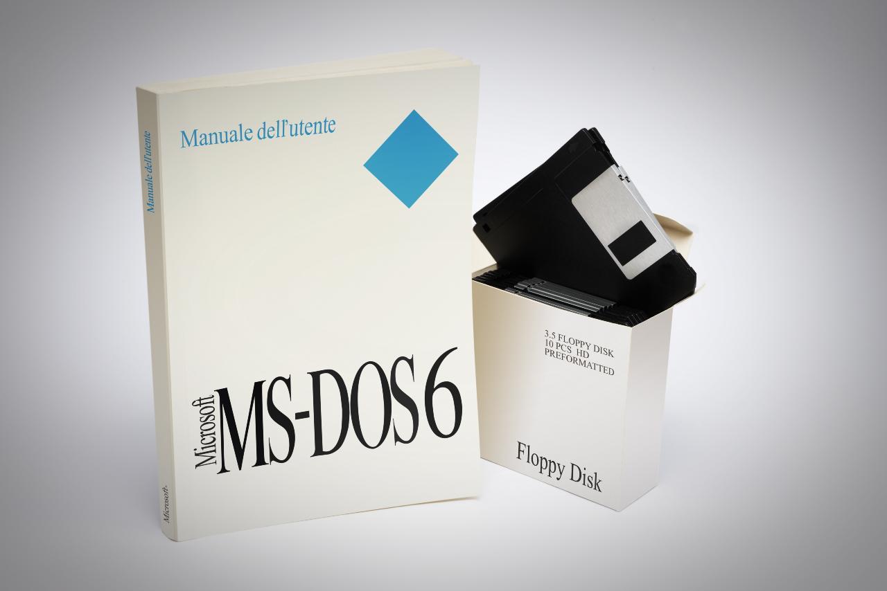MS Dos, amarcord dei giochi (Adobe Stock)