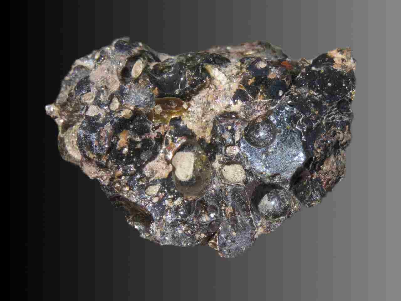 Meteorite (Adobestock)