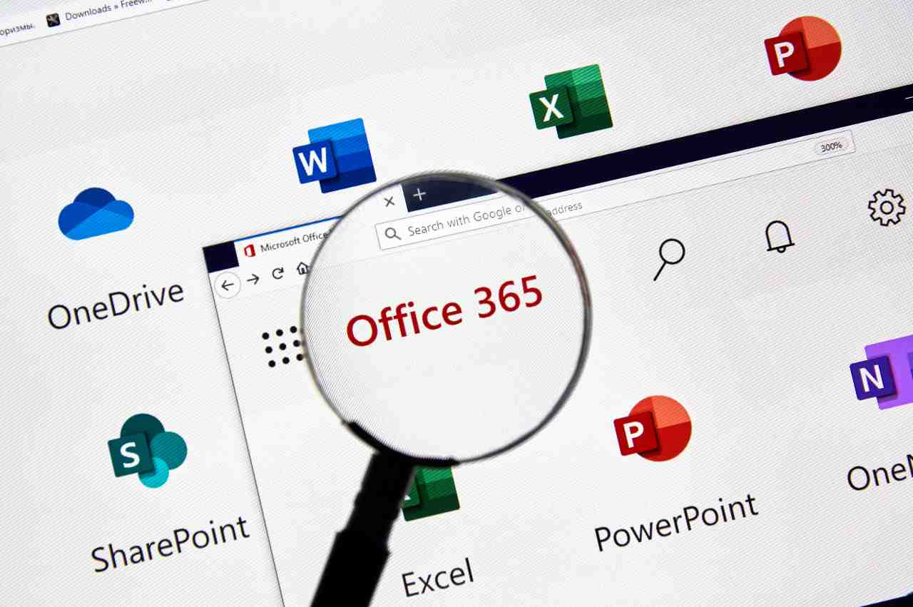 Office 365 (Adobe Stock)