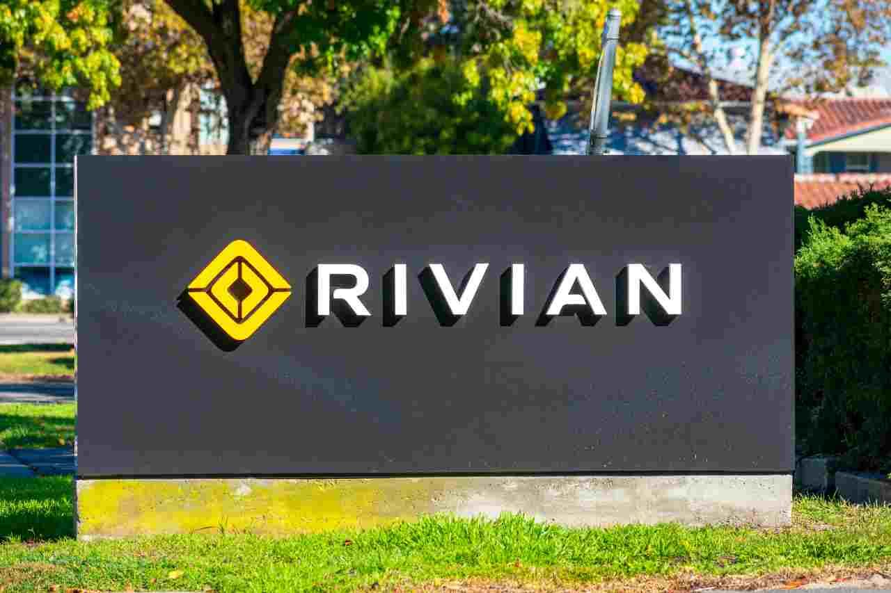 Rivian, la sede della Silicon Valley (Adobe Stock)