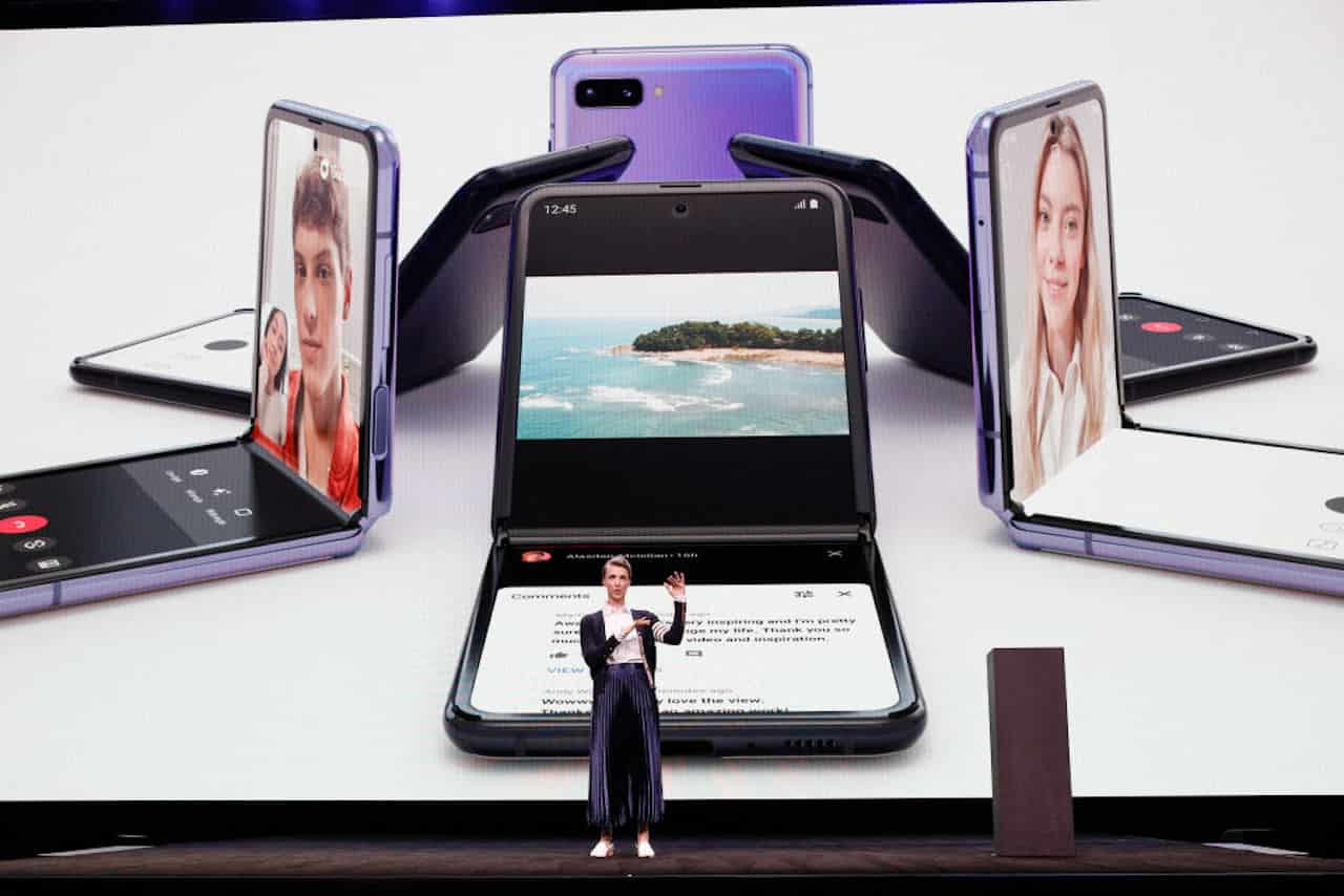 Samsung sparisce misteriosamente da Amazon