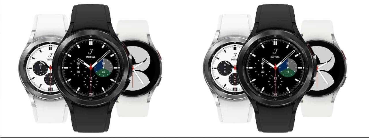 Galaxy Watch 4 Classic (Adobe Stock)