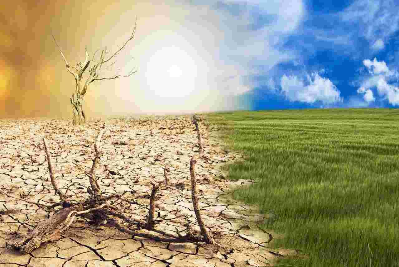 Surriscaldamento Globale (Adobe Stock)