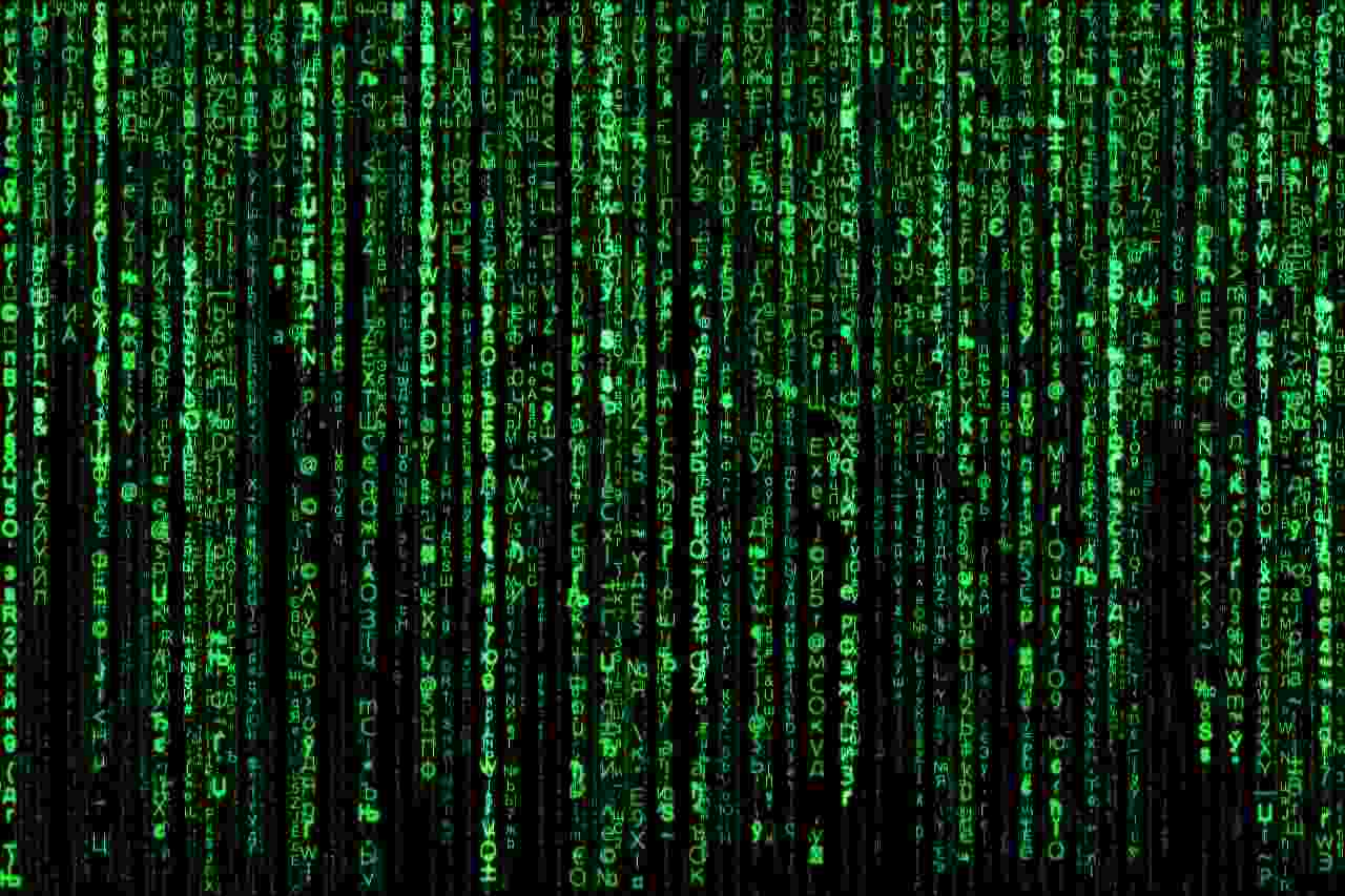 The Matrix (Adobe Stock)