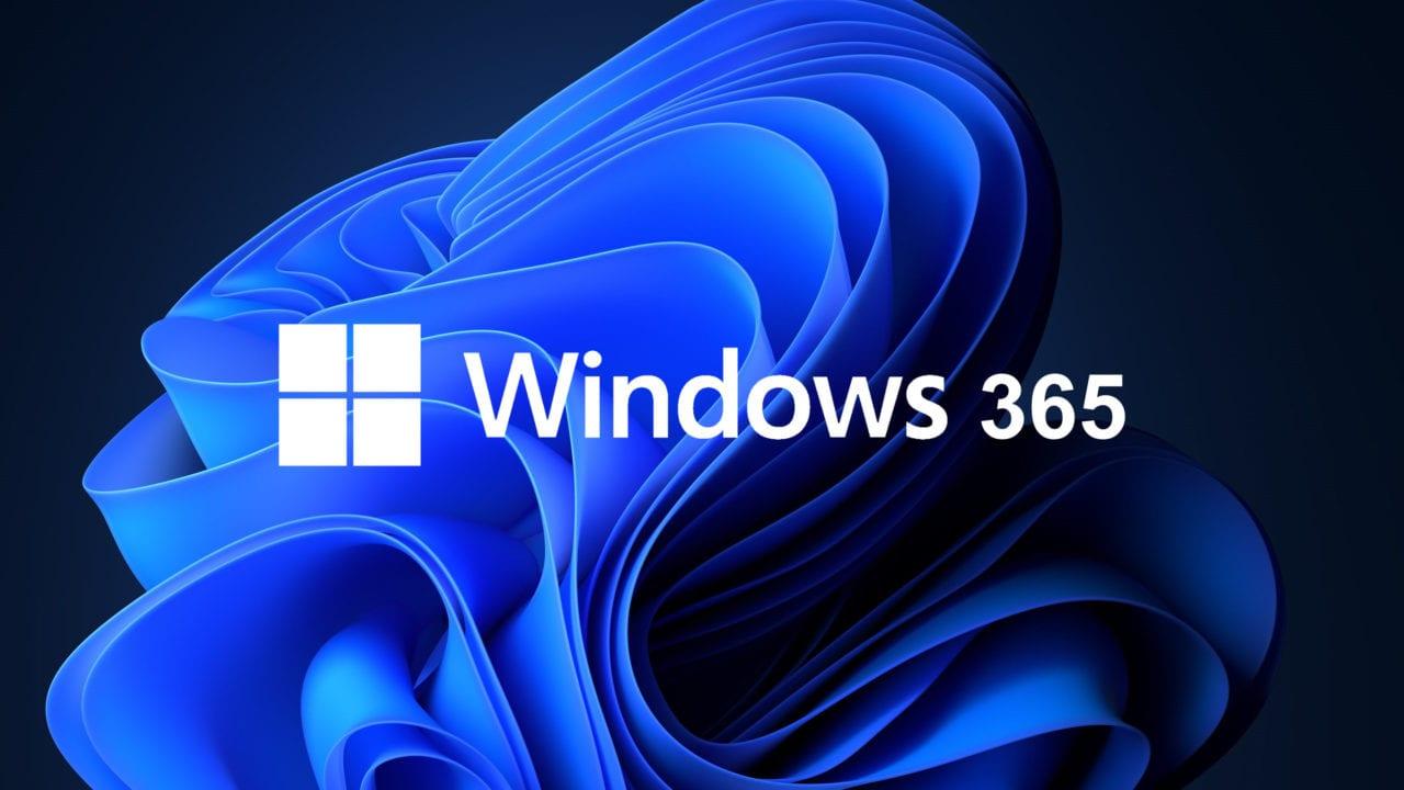 Windows 365 ora disponibile