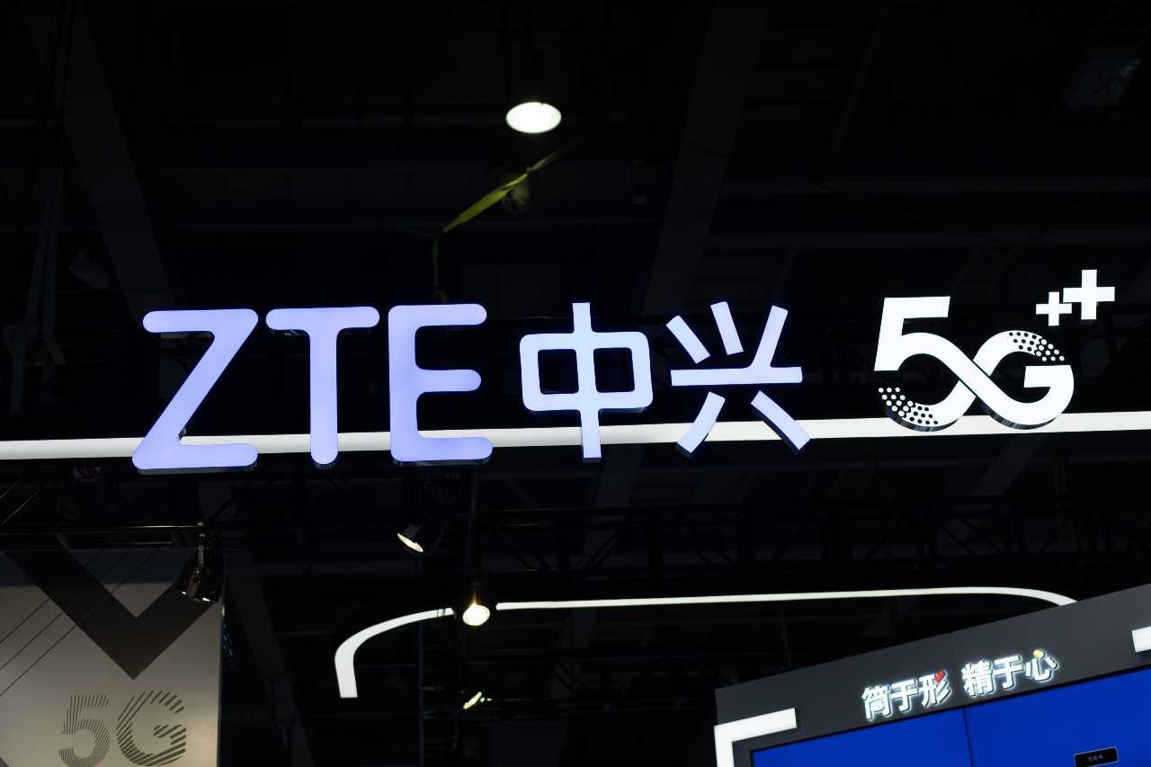 ZTE e 5G (Adobe Stock)