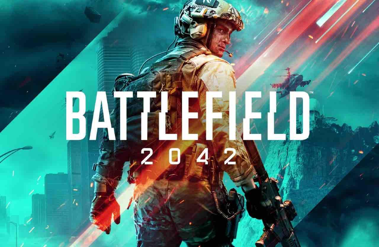 Battlefield 2042 siamo agli sgoccioli