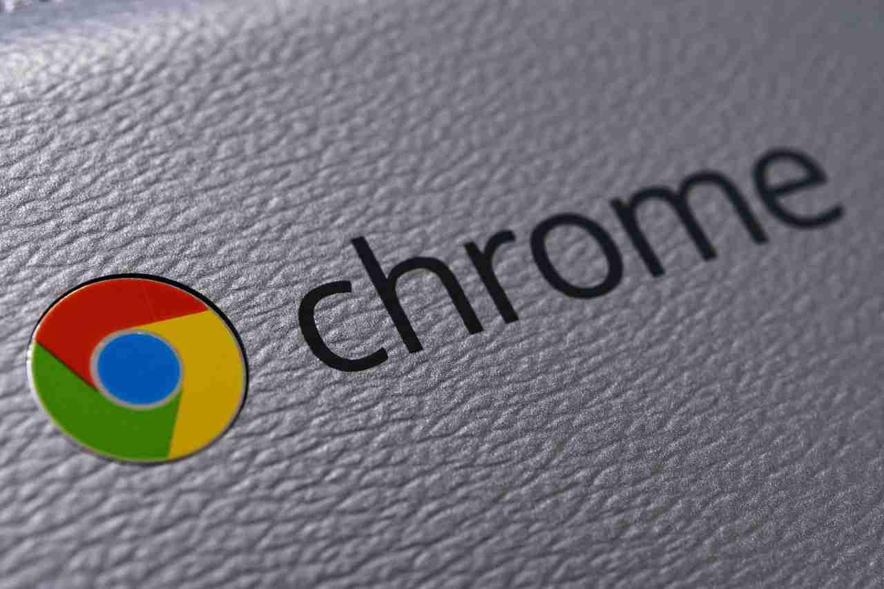 Chromebook, un computer portatile con il sistema operativo basato sul browser di Google (Adobe Stock)