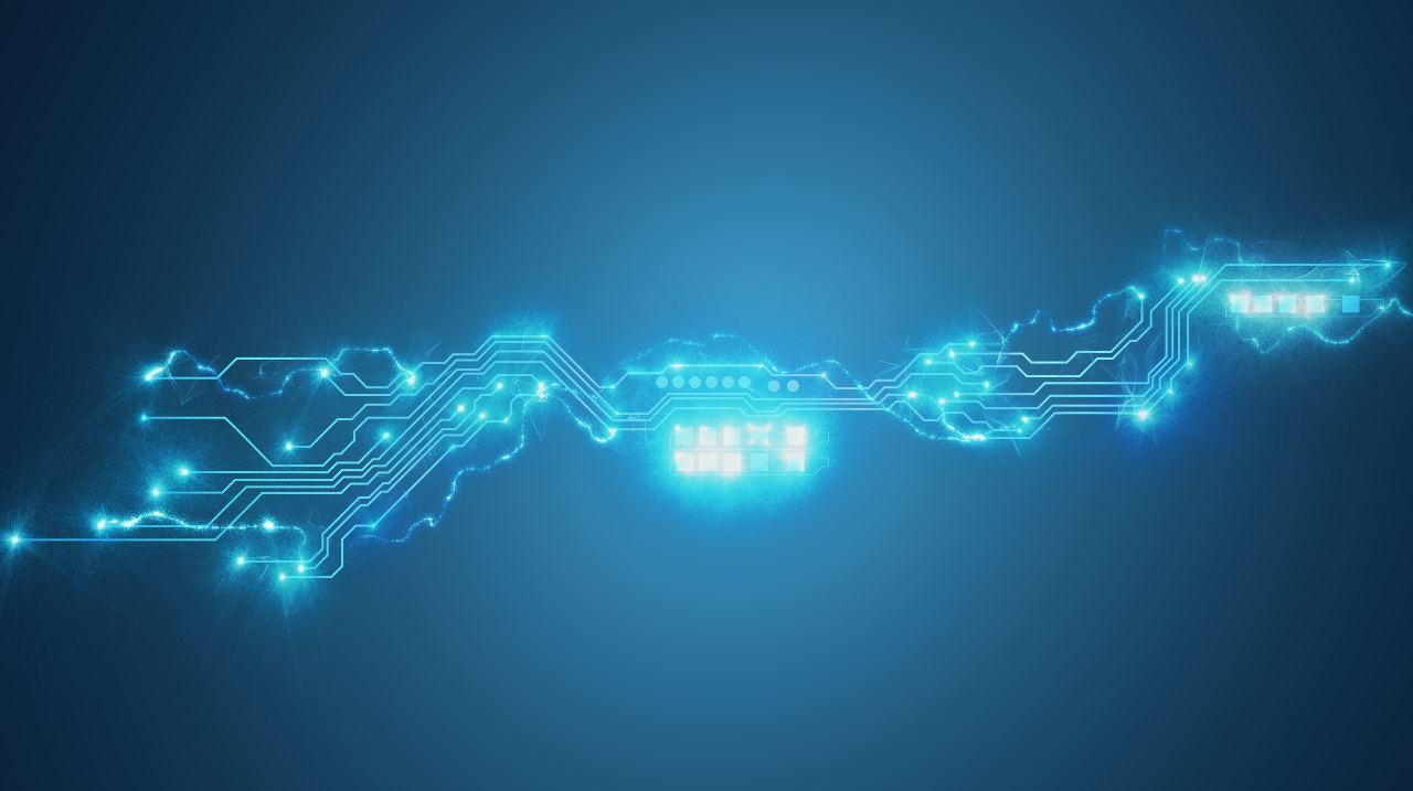 I computer quantistici promettono di risolvere problemi di calcolo molto più rapidamente che con l'hardware (Adober Stock)