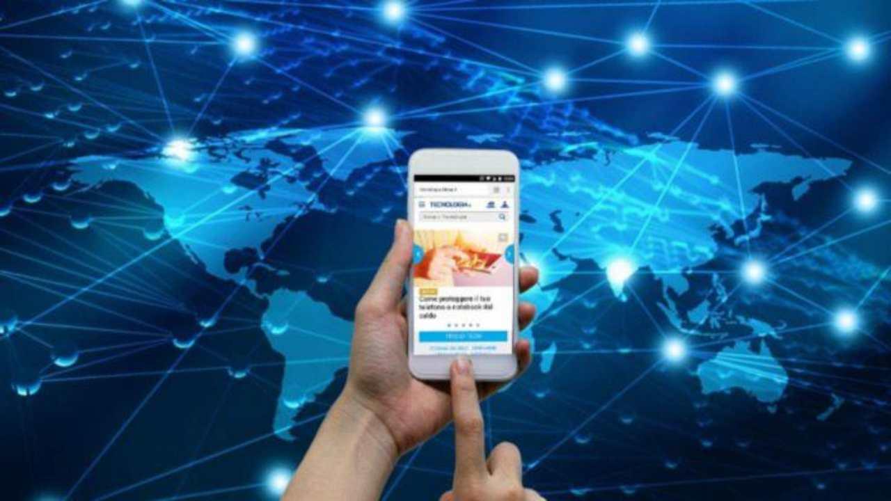 Dati mobile in Sardegna, è boom (Foto ChiamareRevo.com)