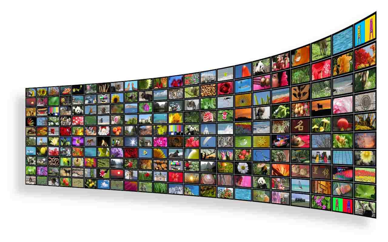 Il Digitale Terrestre fatica a entrare in una nuova era (Adobe Stock)
