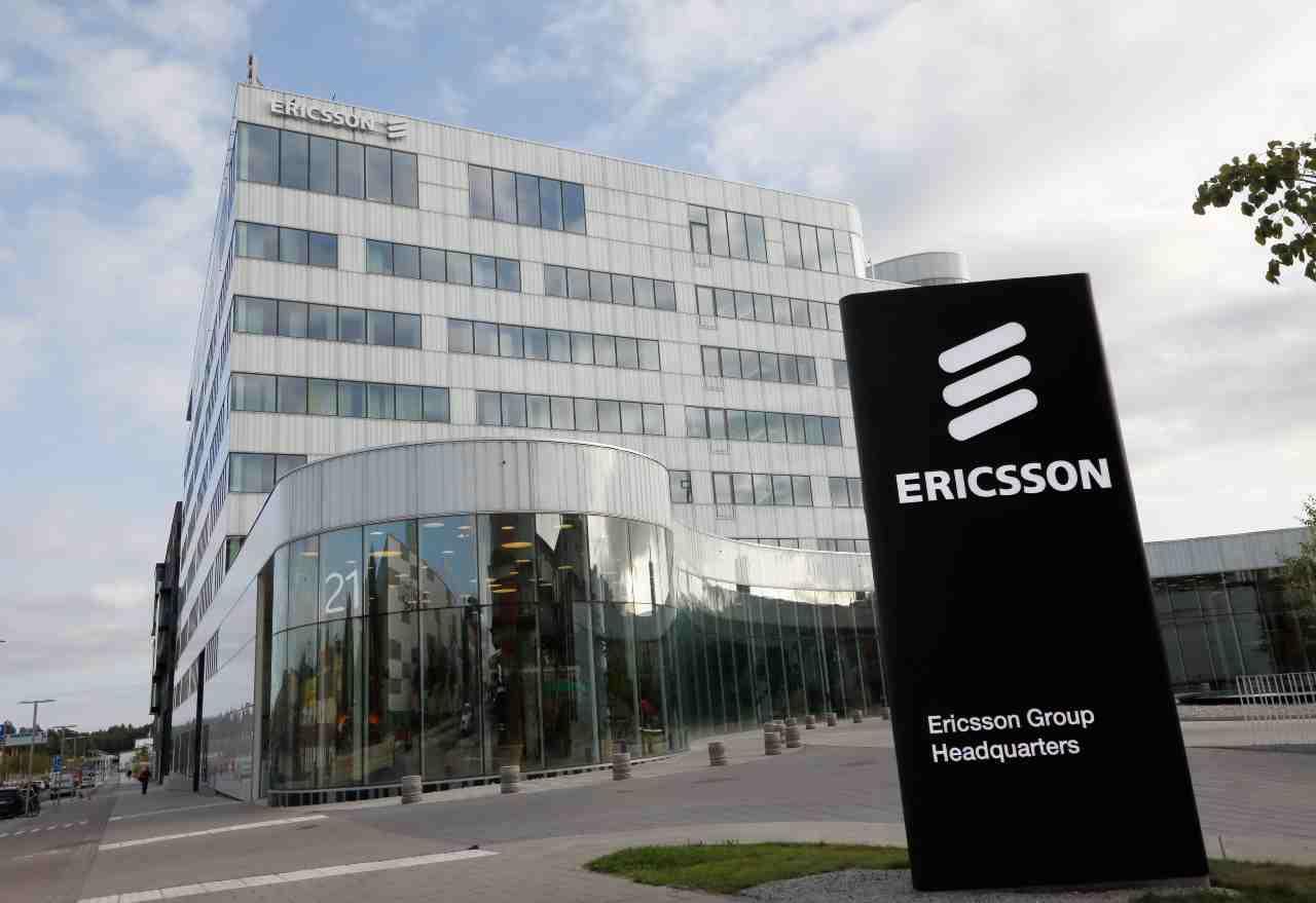 Ericsson è una multinazionale svedese operante in 180 paesi nella fornitura di tecnologie e servizi di comunicazione (Adobe Stock)