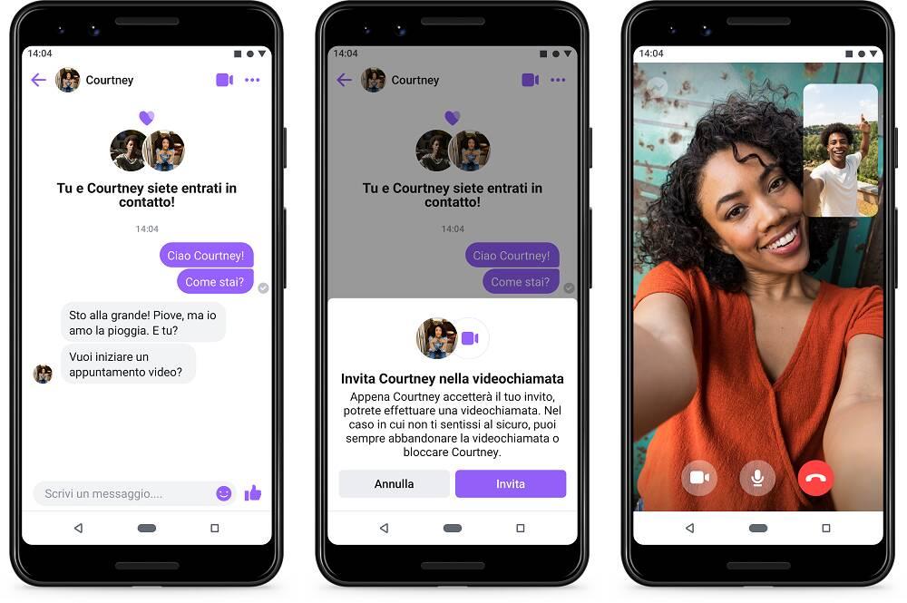 Facebook darà l'addio a Messenger