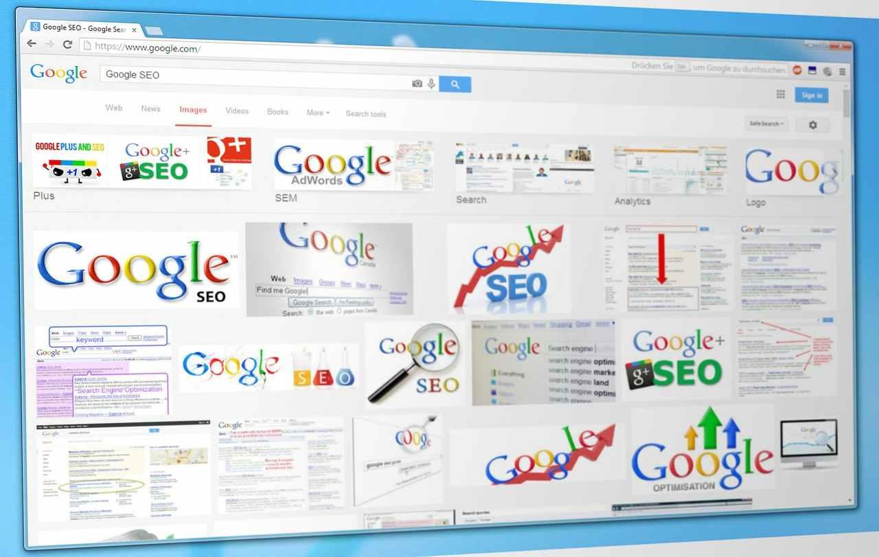 Google, risultati della ricerca (Adobe Stock)