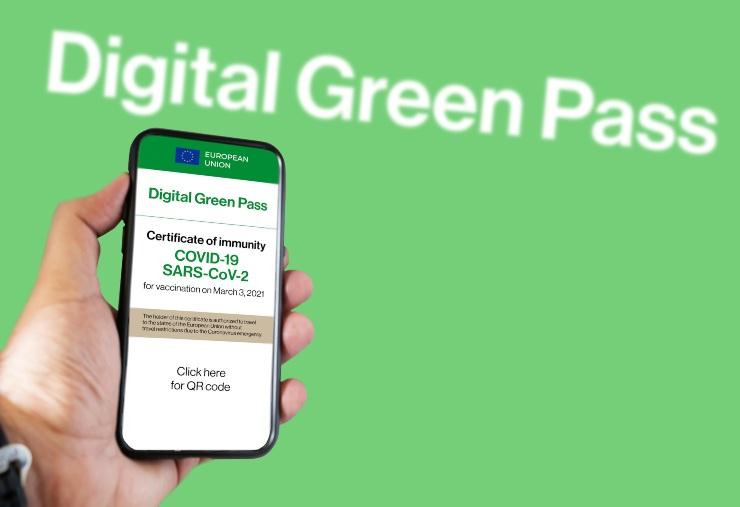 Green Pass, quali informazioni diamo? (Foto AsiProvinciadiMilano)