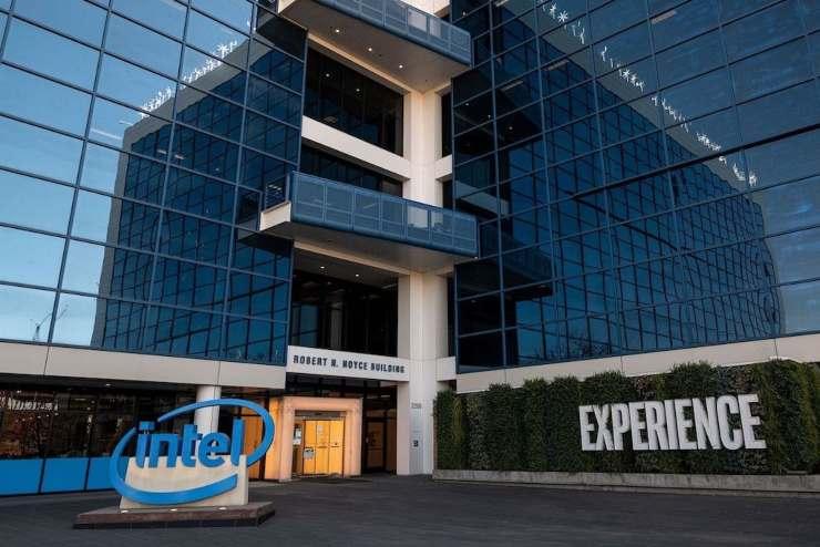 Intesa fra il governo Usa e la Intel (Foto Milanofinanza)