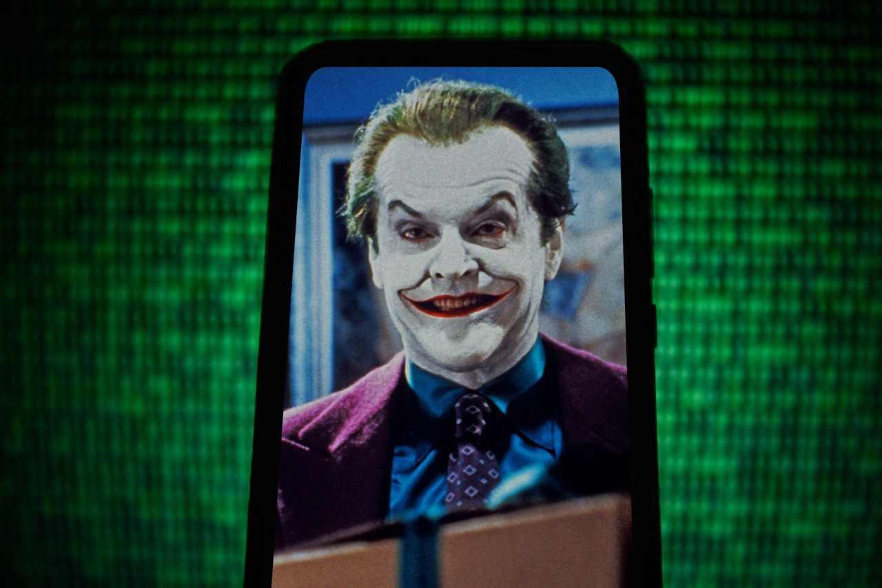 Il malware Joker è tornato (Foto NyPost)