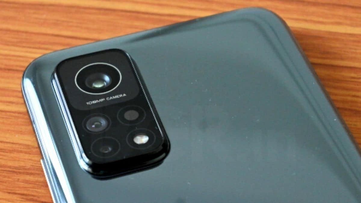 Xiaomi, in arrivo fotocamera da 200 MP