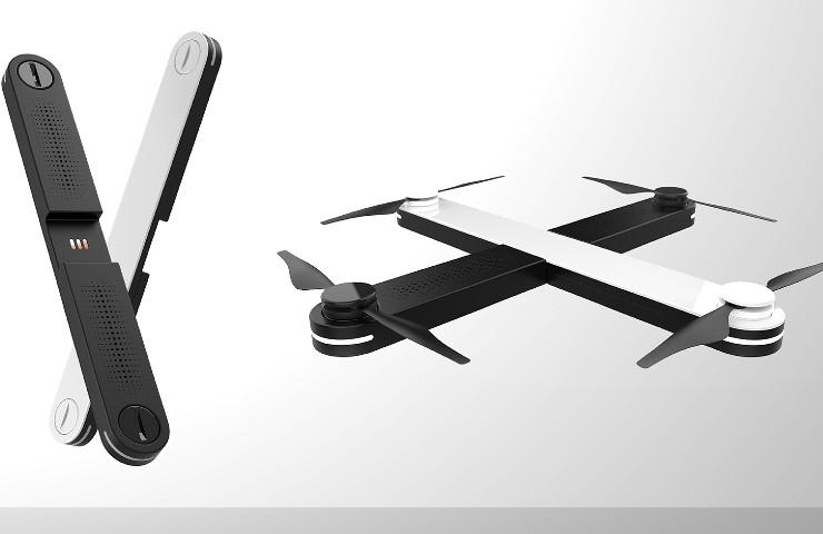 mini-drone Xenon Drone (kendalltoerner.com)