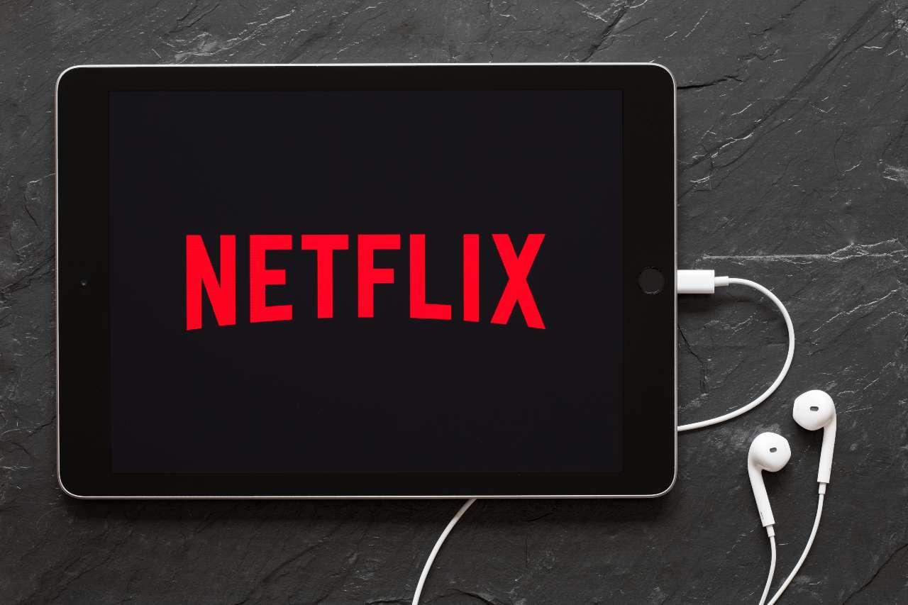 Netflix e lo Spatial Audio con iOS (Adobe Stock)