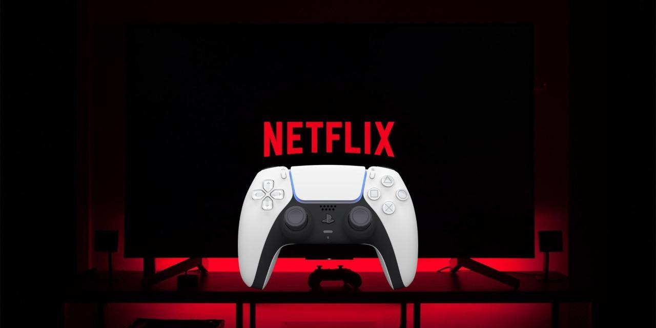 Netflix games annunciato (Foto Forbes)