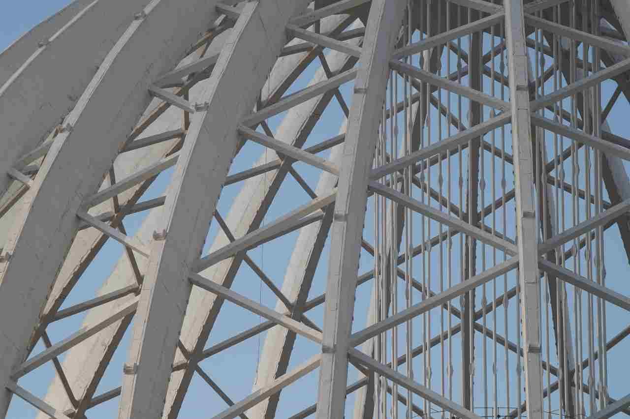 The Skipping Pylon torna a far discutere online (Adobe Stock)
