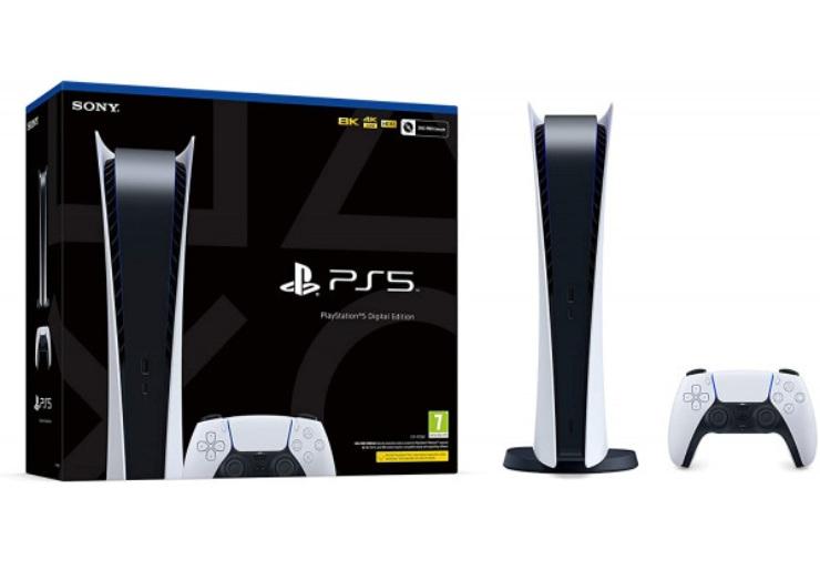 Playstation 5, dati di vendita da record