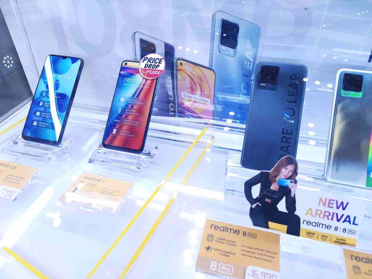 Realme, linea GT: due smartphone a prezzo contenuto (Adobe Stock)