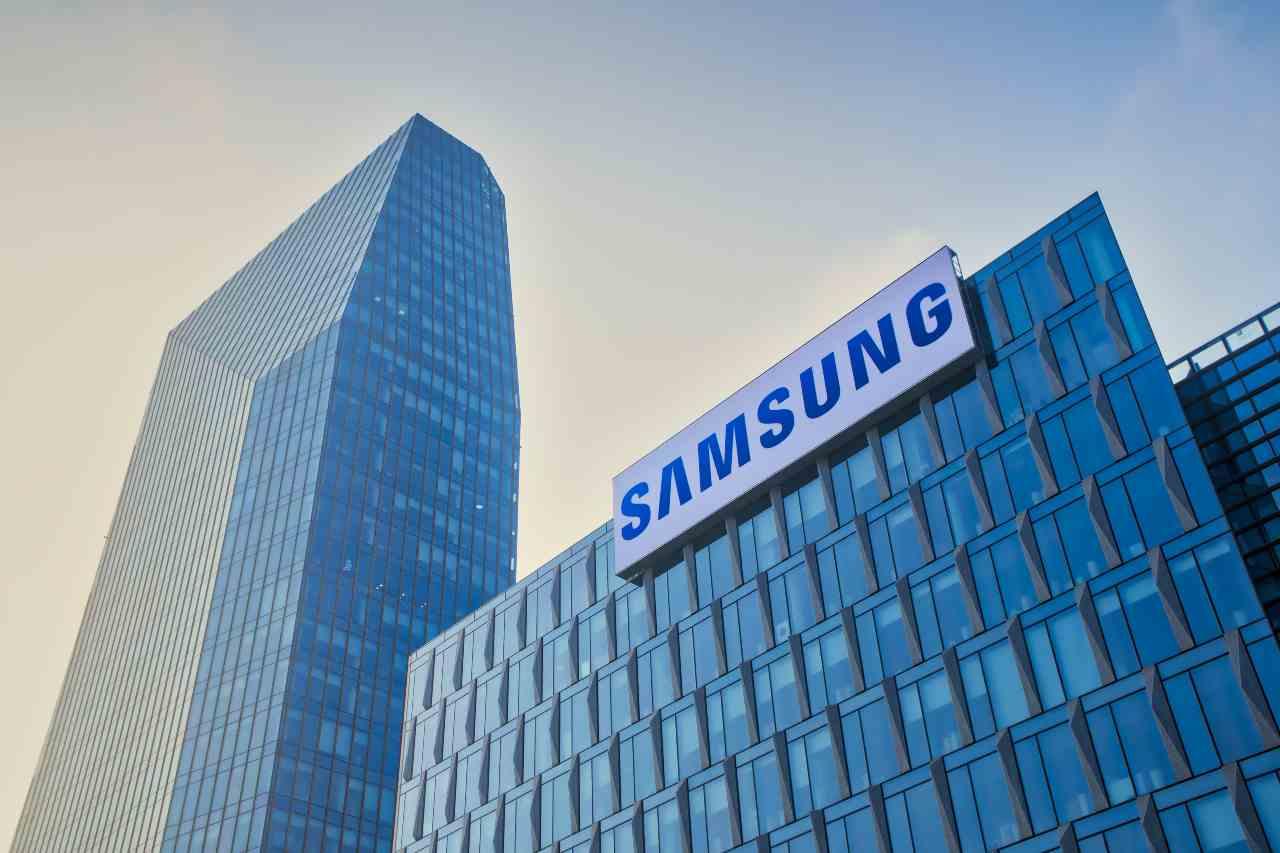 Samsung, colosso sudcoreano della telefonia (Adobe Stock)