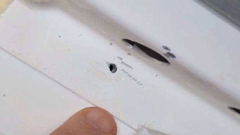 Sabotaggio sulla ISS