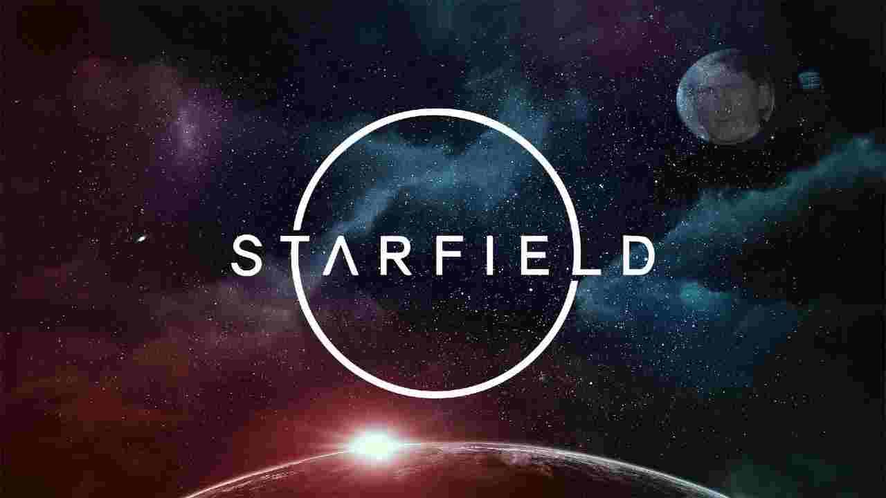 Starfield, l'11 novembre 2022 previsto il rilascio del videogame (Bethesda)