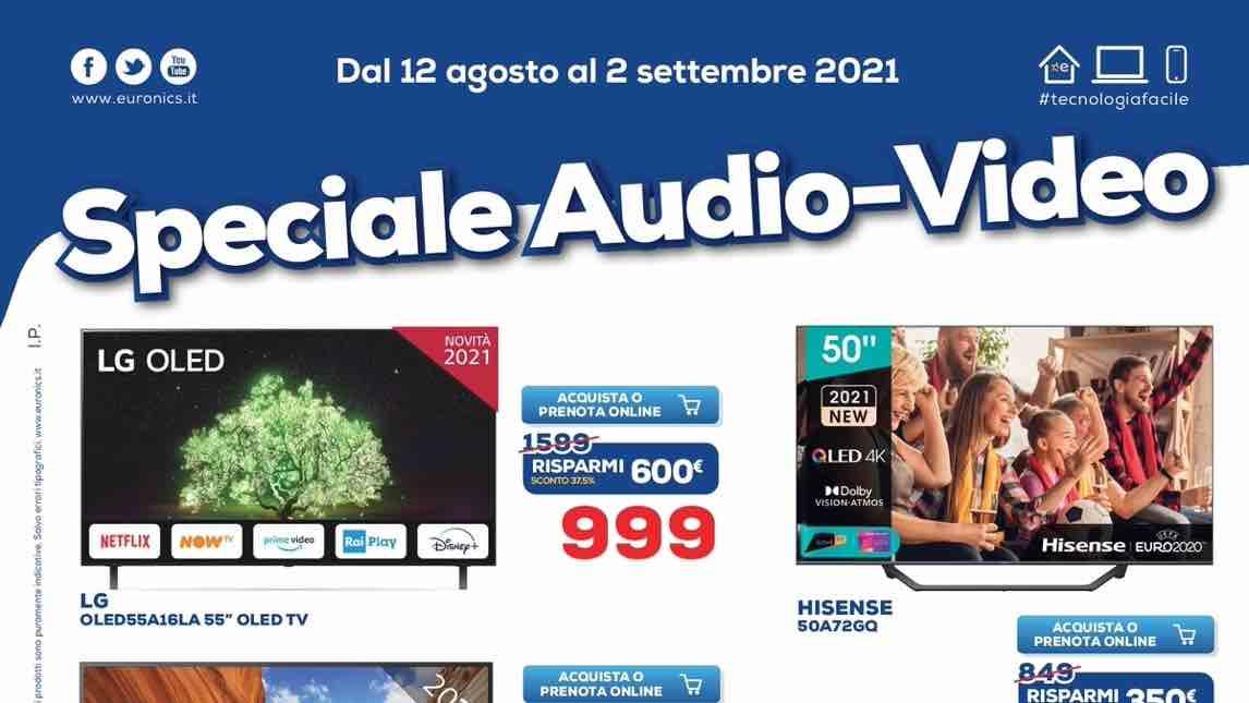 Speciale Audio-Video