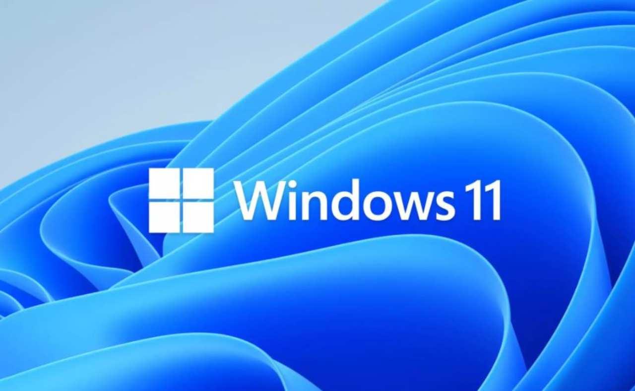 Windows 11 anche per pc vecchi