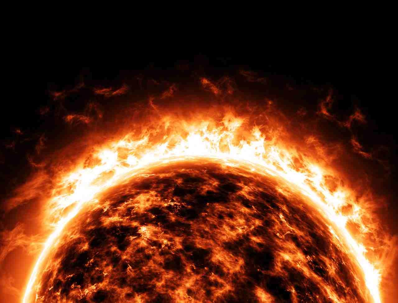 Sole (foto Adobestock)