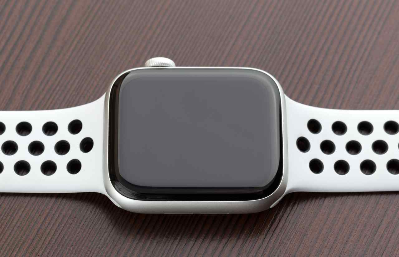 Apple Watch Series 7 (Adobe Stock)