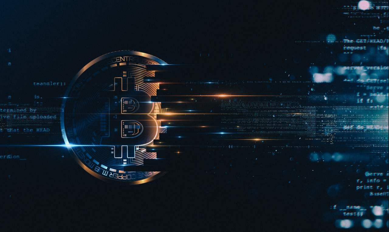 bitcoin riconosciuto