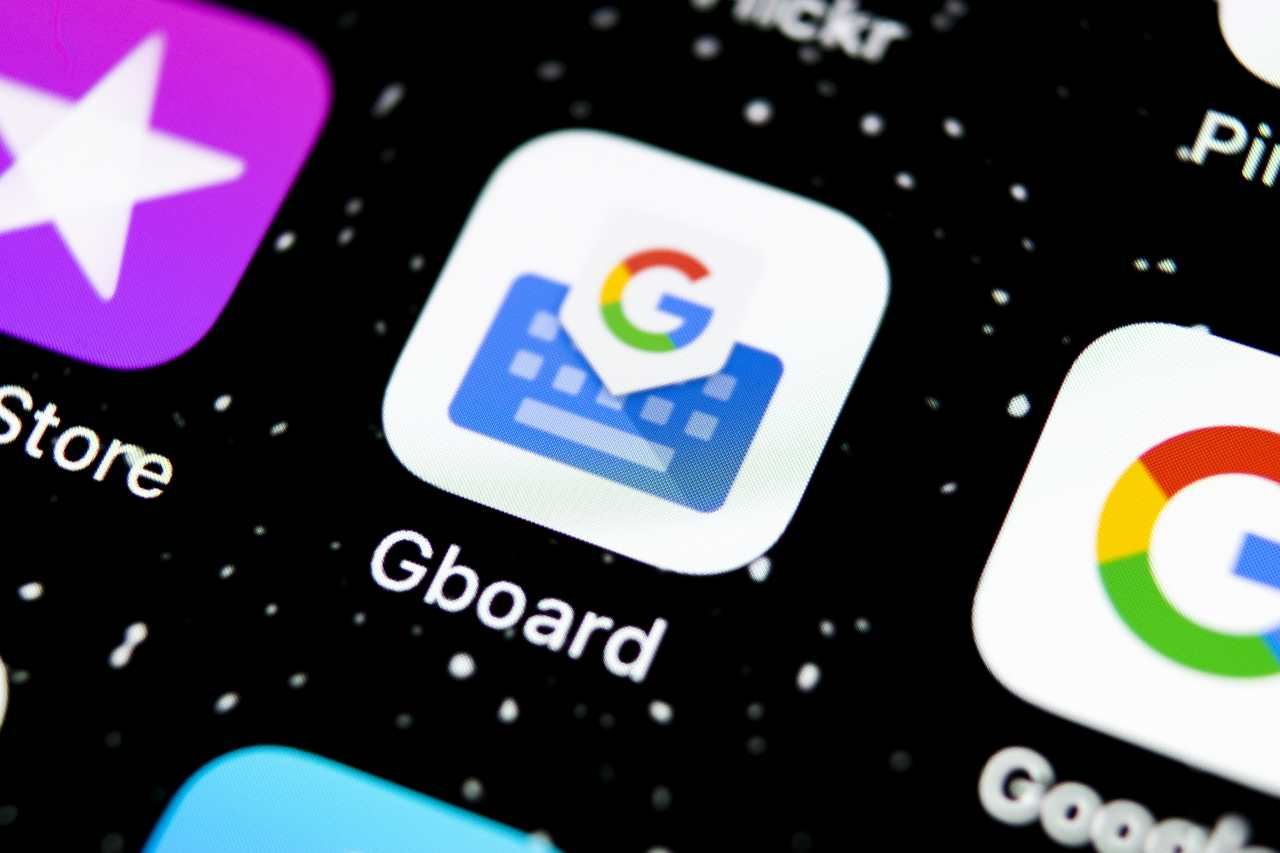 L'applicazione di Gboard si evolve con un'importante novità (Adobe Stock)