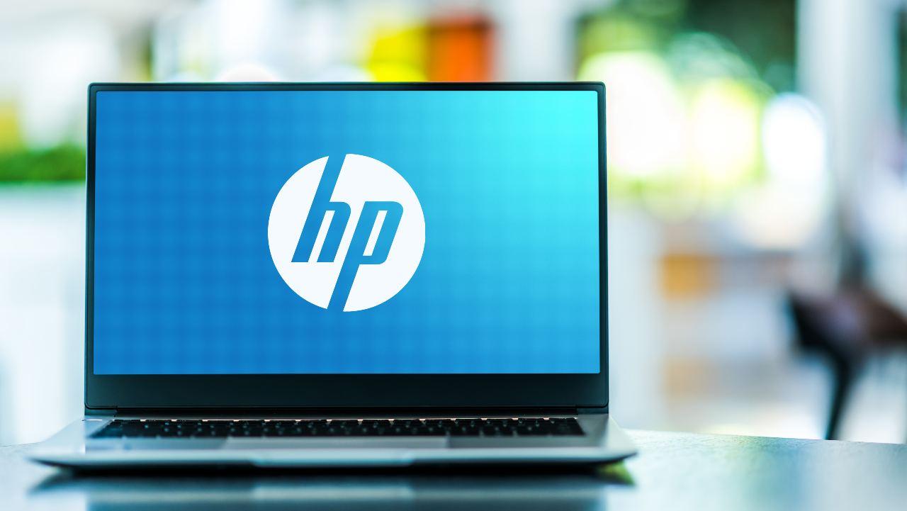 HP, acronimo di Hewlett-Packard (Adobe Stock)