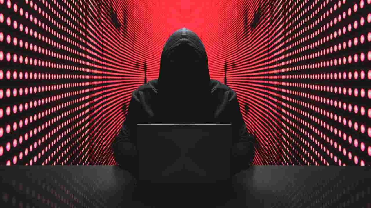 Hacker attack (Adobe Stock)