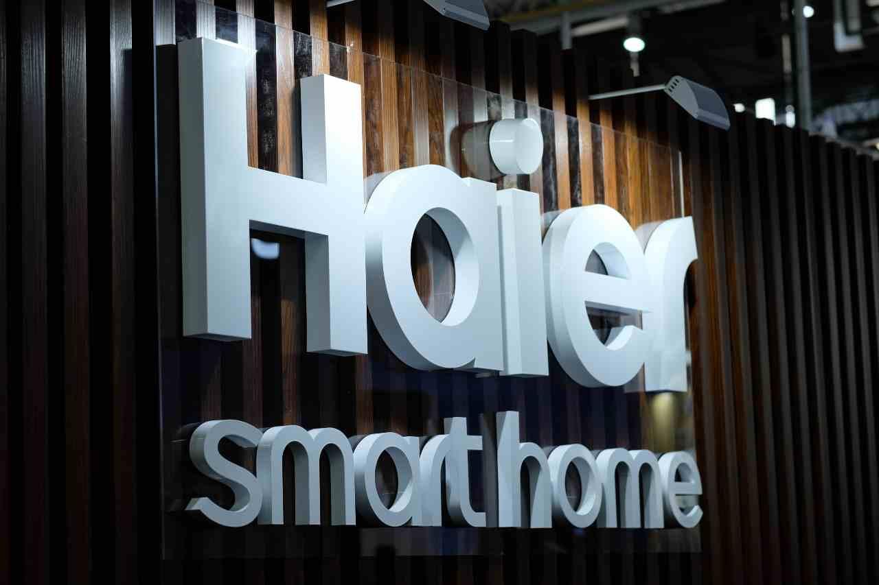 Haier Smart Home (Adobe Stock)