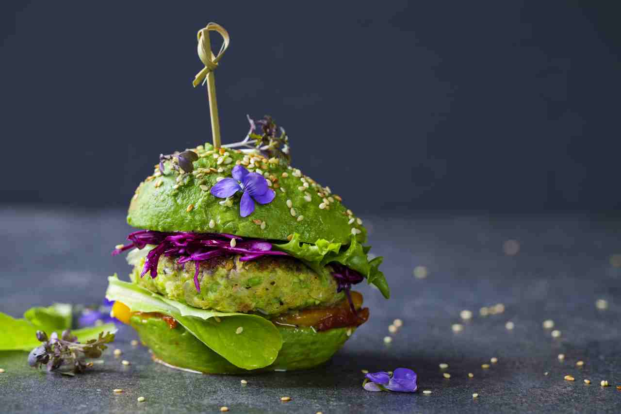 Hamburger Veg (Adobe Stock)