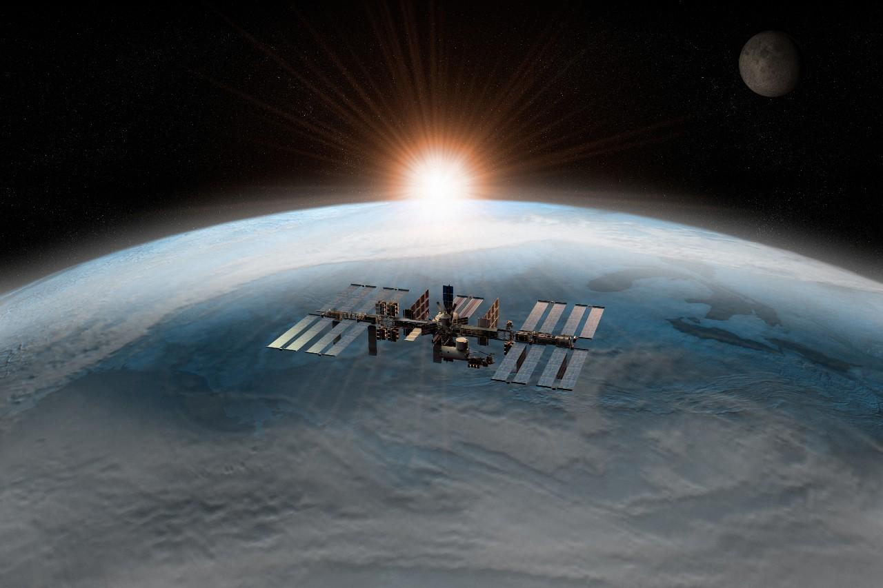 Il turismo spaziale è sempre più realtà (Adobe Stock)