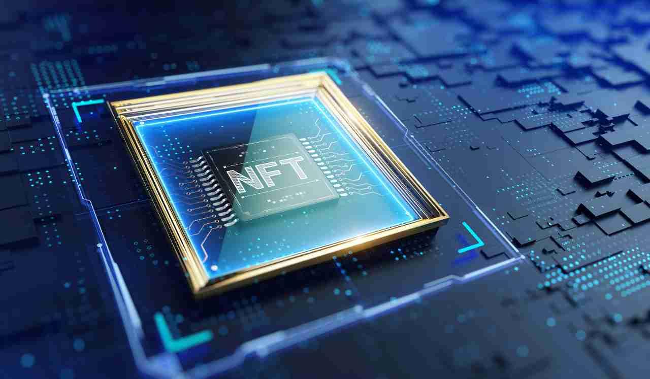 NFT (Adobe Stock)