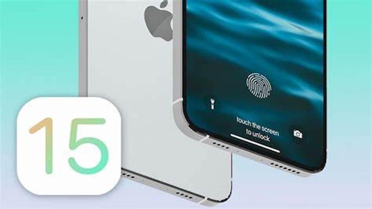 Aggiornamento a iOS 15 di Apple sarà la vera svolta per i nostri dispositivi: ecco cosa sa fare, davvero unico