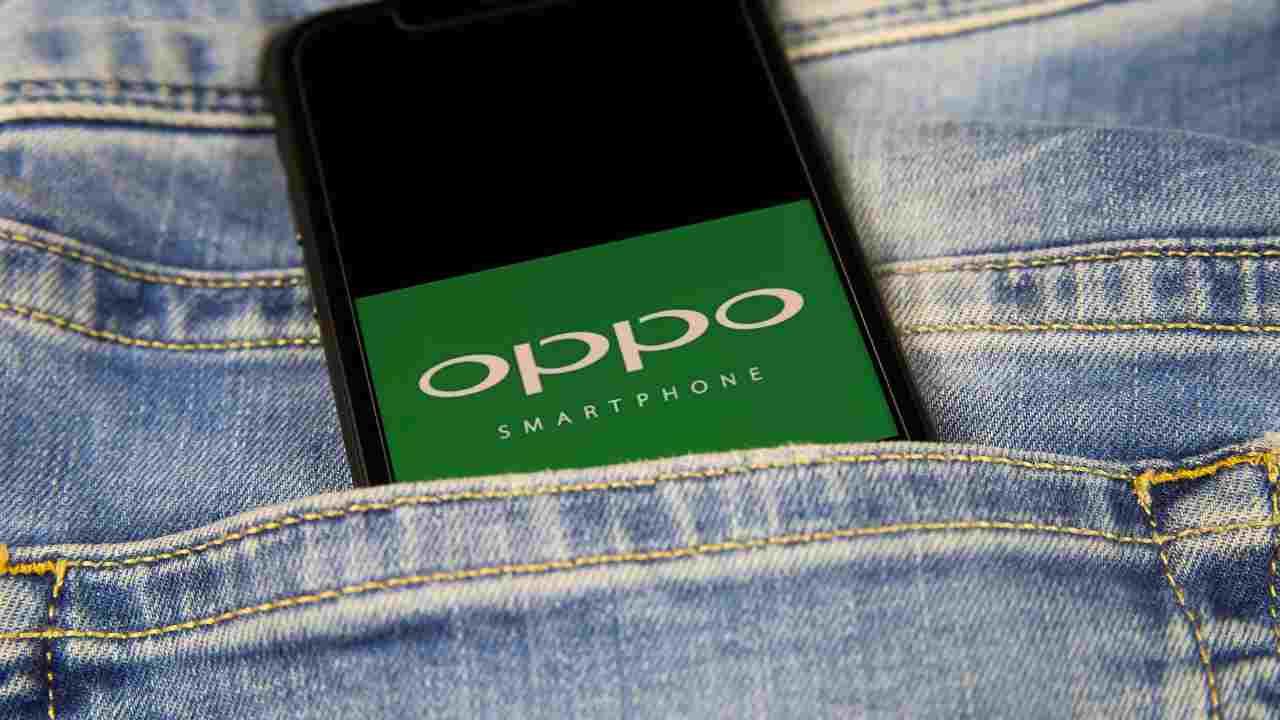 Oppo (Adobe Stock)
