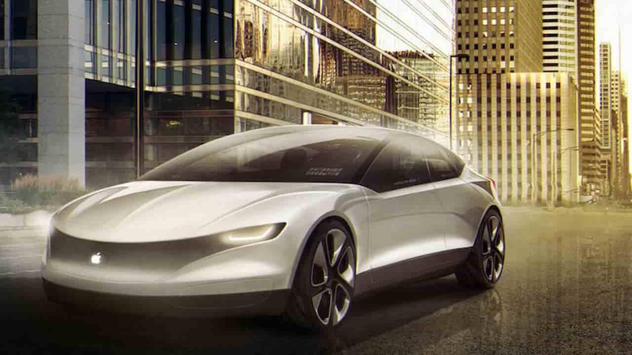 Uno stop per la Apple Car: i colloqui con i produttori non proseguono